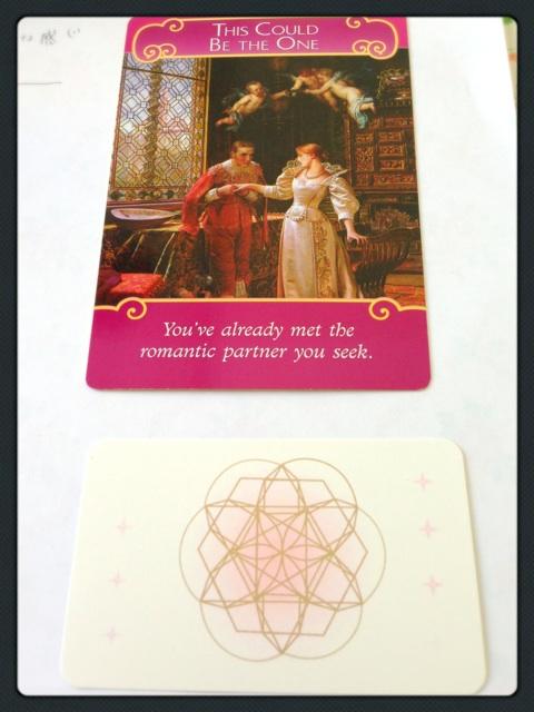LoVe SeeD card